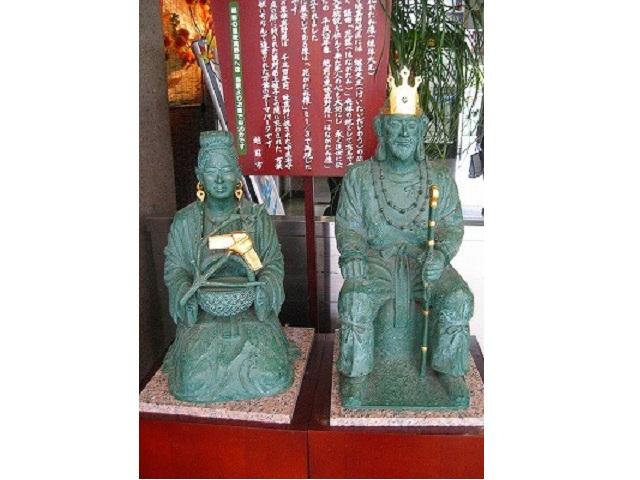 福井県・嶺北地方 | 日本の銅像探偵団