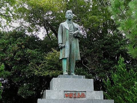 佐賀県・杵藤地域   日本の銅像探偵団